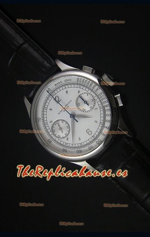 Patek Philippe Complications 5170G Reloj Replica Suizo Dial Blanco