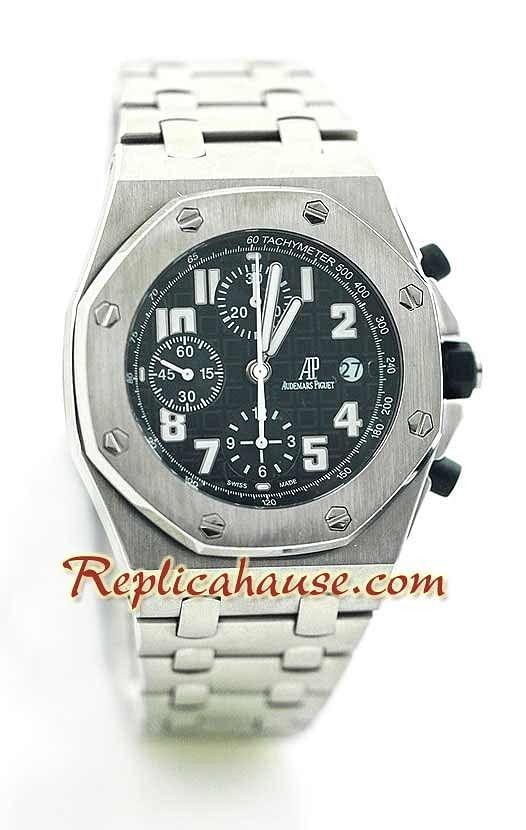 33351ce6c5b Audemars Piguet Royal Oak Offshore Reloj Suizo de imitación RHSP87 ...