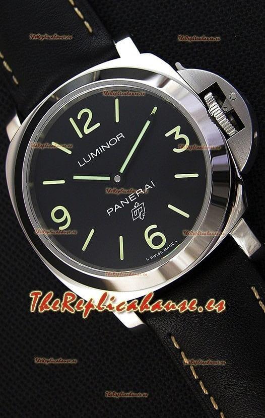 764fd115add2 Panerai Luminor 3 Days PAM773 Reloj Réplica Suizo Edición a Espejo 1 1