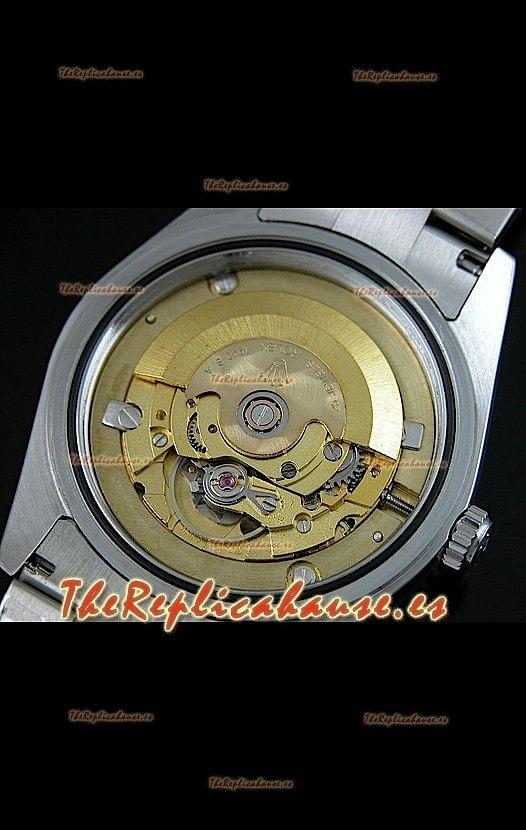 b710216eda44 Rolex Réplica Datejust Mens Reloj Suizo Esfera con Números Arabes – 41MM