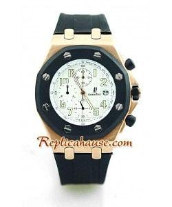 Audemars Piguet Royal Oak Prestige Sports Suizo Quartz Reloj Réplica