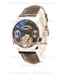 Audemars Piguet Classic Jules Audemars Tourbillon Cronógrafo Reloj Suizo