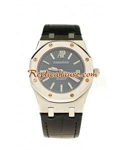 Reloj Suizo Réplica Audemars Piguet Royal Oak Automático