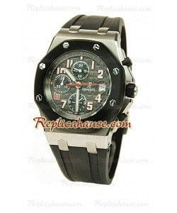 Reloj Suizo Réplica Audemars Piguet Royal Oak Offshore Orchard Road
