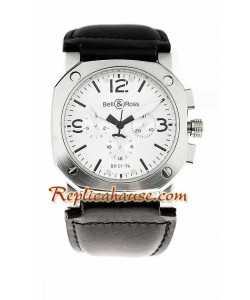 Bell and Ross BR01-94 Edición Reloj de imitación - Reloj Tamaño Medio