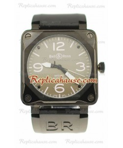 Bell and Ross BR01-92 Edición Limitada Reloj Réplica