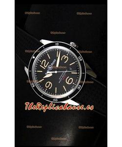 Bell & Ross BR123 Heritage Reloj Sport Suizo Edición Limitada