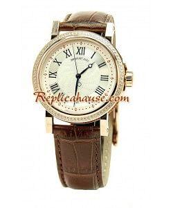 Breguet Suizo Clásico 4121 Reloj Réplica