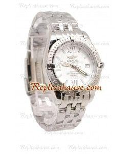 Breitling Cronómetro Dama Reloj Réplica