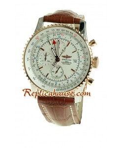 Breitling Réplica Navitimer World Edición Reloj