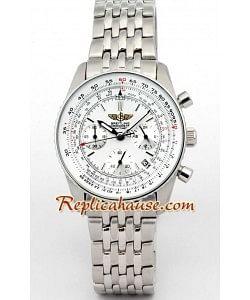Breitling Navitimer Reloj Réplica - Tamaño Caballeros