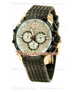 Chopard Classic Racing Superfast Reloj Réplica