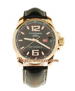 Chopard Mille Miglia Gran Turismo XL Edición Reloj