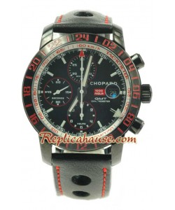 Chopard Mille Miglia GMT Speed Black Edición Limitada