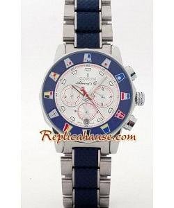 Corum Admirals Cup Regatta Reloj