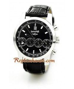 Eberhard & Co Chrono 4 Reloj Réplica