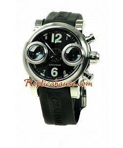 Graham Swordfish Reloj Suizo de imitación