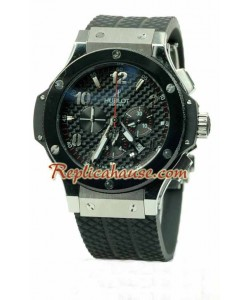 Hublot Big Bang - Suizo Quartz Reloj
