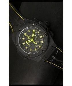 Hublot Big Bang NYC Edition Reloj de Cuarzo Suizo de 45MM