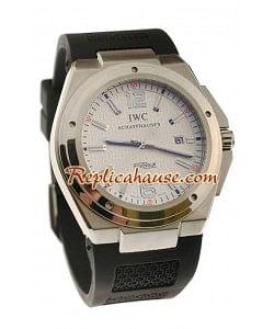 IWC Ingenieur Automático Reloj Réplica