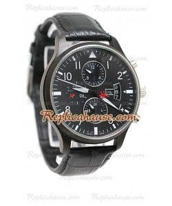 IWC Pilot Spitfire Automático Reloj Réplica