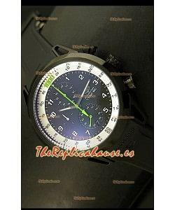 Tag Heuer Mikrotimer 1000th, Reloj Réplica Japonesa - Movimiento de Cuarzo
