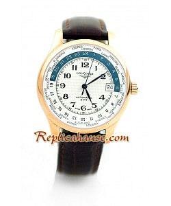 Longines Master Collection Reloj Suizo de imitación