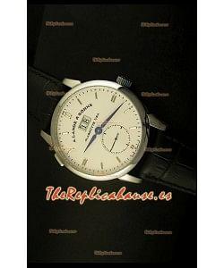 A.Lange & Sohne Reguliert, Reloj de Cuerda Manual en Acero Inoxidable