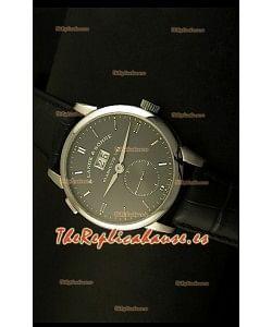 A.Lange & Sohne Reguliert, Reloj de Cuerda Manual Dial Gris