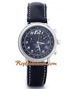 Mont Blanc Star Reloj Réplica
