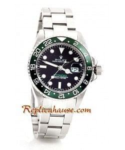 Rolex Réplica GMT Edición 2011 de imitación