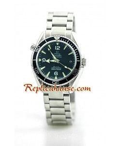 Omega Seamaster Planet Ocean Edición Dama Reloj Réplica
