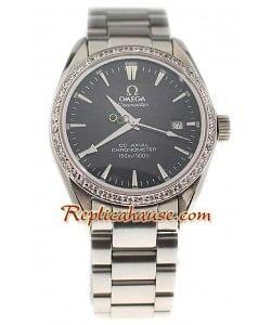 Omega SeaMaster CO AXIAL Reloj Suizo de imitación