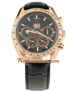 Omega Specialities Olympic Collection Timeless Reloj Réplica