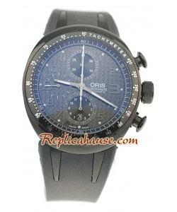 Oris TT3 Cronógrafo Reloj Suizo de imitación