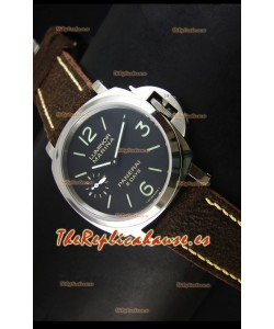 Panerai Luminor Marina PAM510 8 Days P.5000 Movement - Reloj Réplica Espejo 1:1