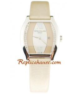 Patek Philippe Dama Reloj Réplica