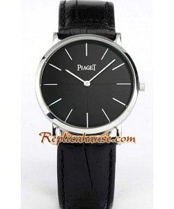 Piaget Altiplano Reloj Réplica