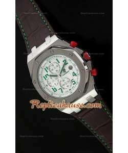 Reloj Audemars Piguet Royal Oak Offshore Edición Sengapore GP