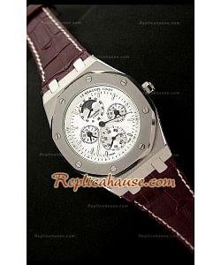 Audemars Piguet Royal Oak Grye Reloj Compilación