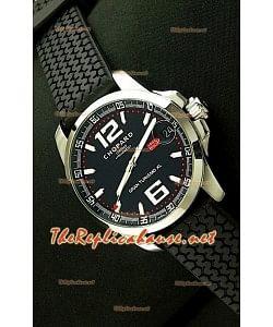 Chopard Mille Miglia Gran Turismo XL Reloj Suizo con Esfera de color Negro