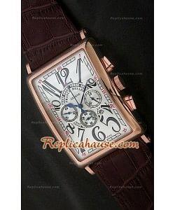 Frnack Muller Master of Complications Reloj Japonés