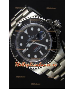 Rolex Sea-Dweller 50h Anniversary REF# 126600 Reloj Réplica Suizo Réplica a Espejo 1:1