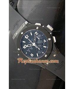 ceff0fdec59a Hublot Big Bang Yankee Victor Reproducción Reloj Suizo ...