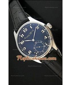 IWC F.A Jones Reloj Wendeng Manual