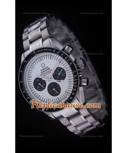Reloj Omega Speedmaster Racing Edición Michael Schumacher
