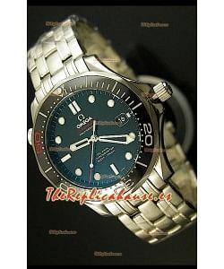 Omega Seamaster 007 James Bond Edición 50º Aniversario Réplica Suiza