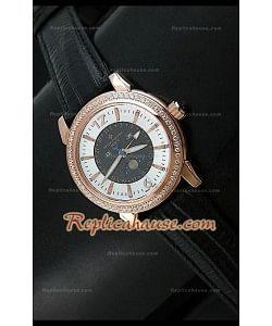 Patek Philippe Reloj de Compilación Semores en Gris y en Oro