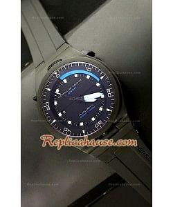 Porsche Design Reloj Automático Suizo Sumergible en Titanio
