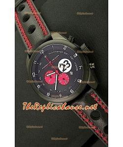 Porsche Design Edition 6612 Reloj Cronógrafo de Cuarzo en PVD